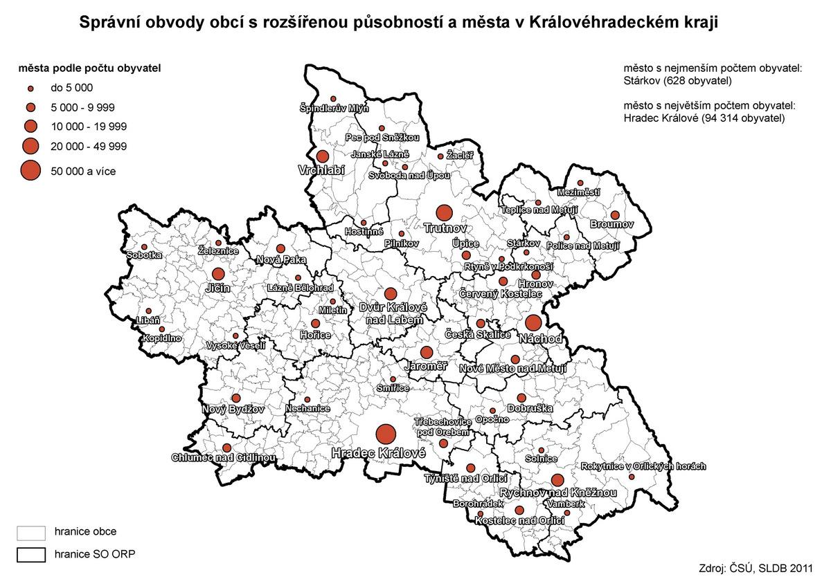 Vitejte Fotoalbum Maps Mapa Okres Rychnov Nad Kneznou