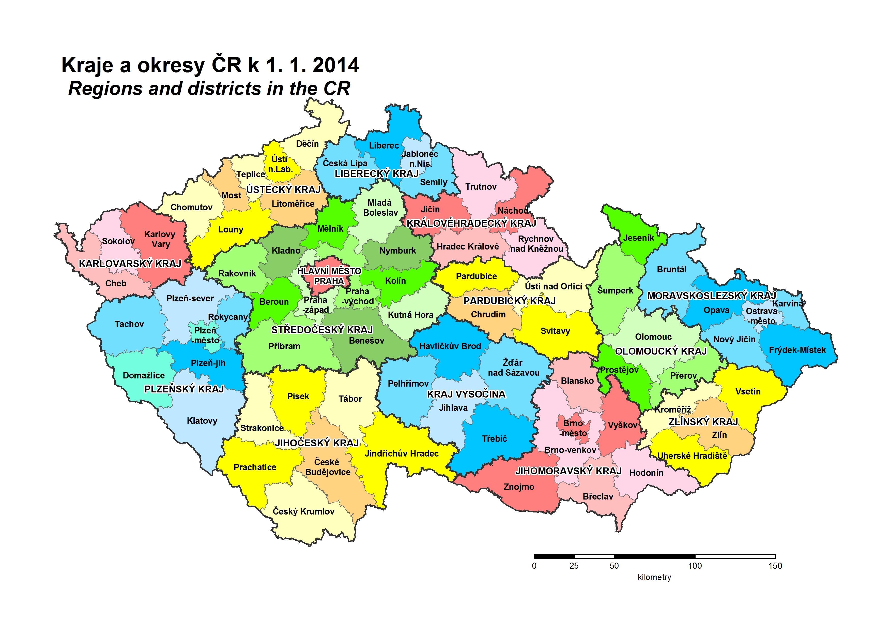 Maly Lexikon Obci Ceske Republiky 2014 Csu