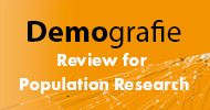 Demografie, Review for Population Research
