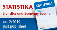 Statistika: Statistics and Economy Journal