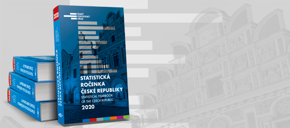2020 Statistical Yearbook published