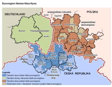 Euroregion Nisa Csu V Liberci